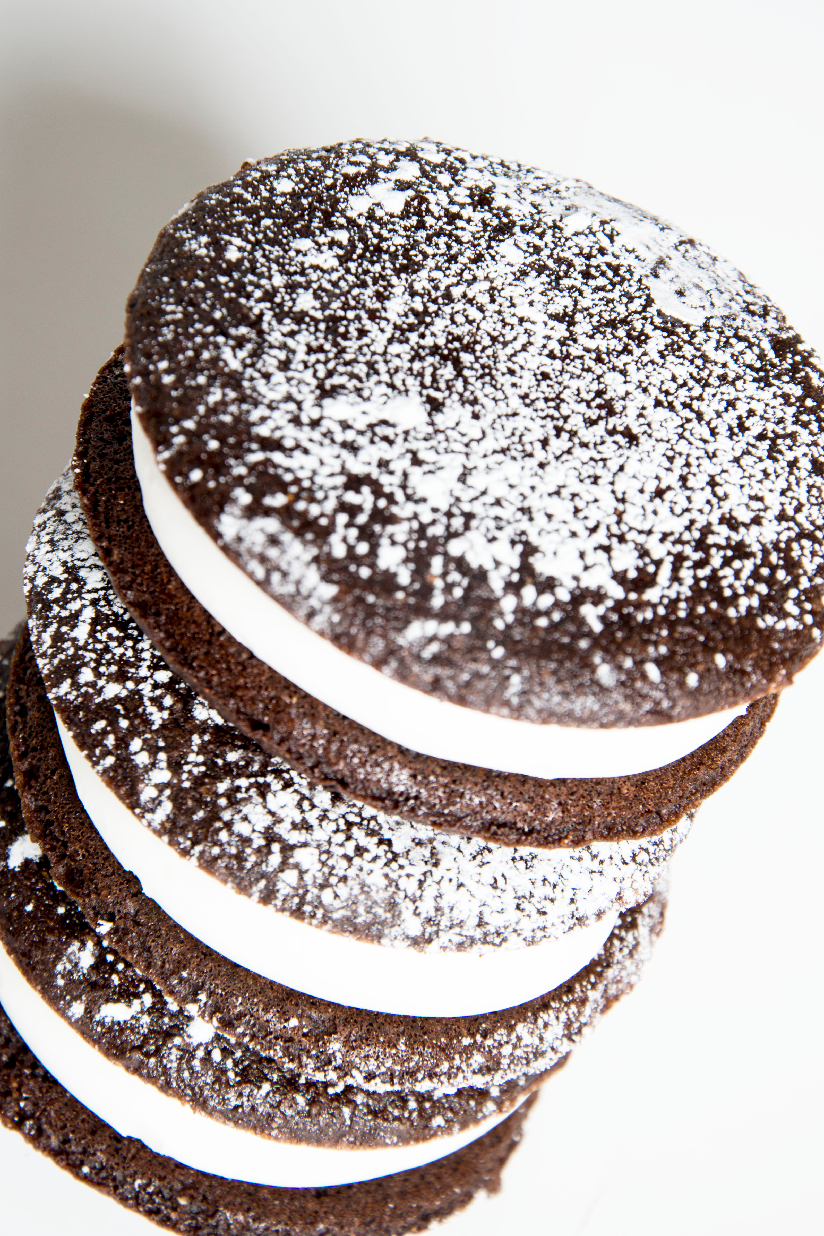 Cheatin' Wheat Gluten Free Whoopie Pie