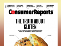 gluten free consumer reports