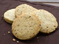 gluten free hazelnut meltaways