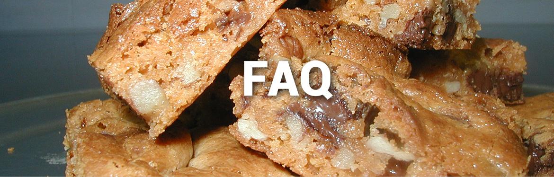 Cheatin' Wheat FAQs