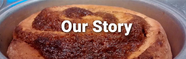 How Cheatin' Wheat Gluten Free Got Started