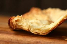 properly cooked gluten free pie crust