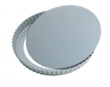 removable bottom tart pan