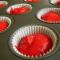 gluten free red velvet cupcake batter